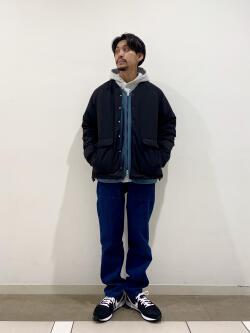 [DOORS 神戸ハーバーランドumie店][塚井 良太]