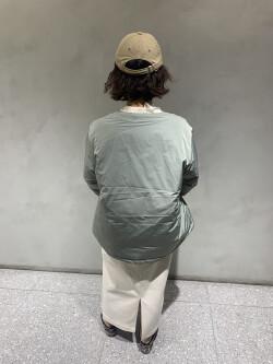 [SENSE OF PLACE 天王寺ミオ店][髙橋 千尋]