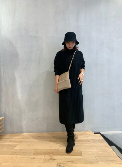 [SENSE OF PLACE キュープラザ原宿店][sarasa]