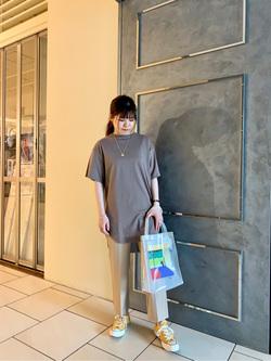 [SENSE OF PLACE ミント神戸店][あきな]