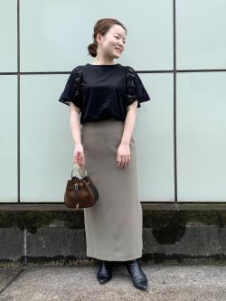 [ROSSO ルミネ新宿店][Iuchi Mio]