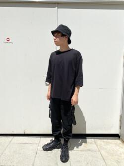 [warehouse 三井アウトレットパークジャズドリーム長島店][近藤 悠貴]