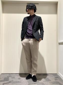 [DOORS イオンモール京都桂川店][山本  真吾]