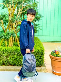 [URBAN RESEARCH Store ららぽーとTOKYO BAY店][川村 幹太]