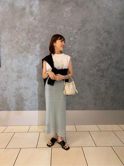 [SENSE OF PLACE ミント神戸店][しいの]