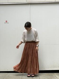 [warehouse 三井アウトレットパークジャズドリーム長島店][吉浦 美幸]