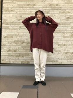 [UR Make Store 軽井沢・プリンスショッピングプラザ店][Lily]