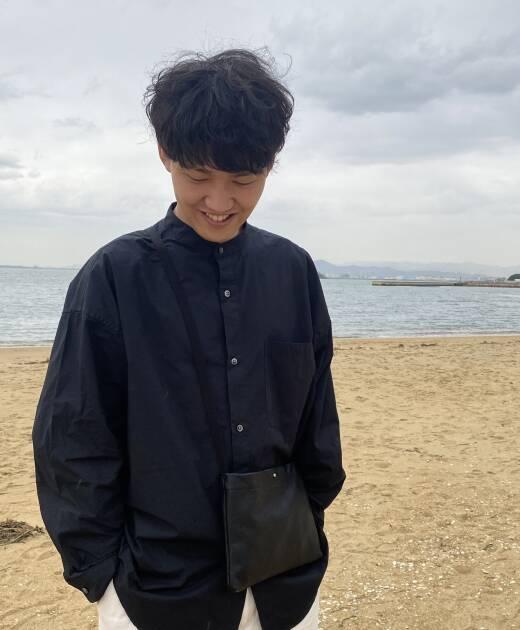 酒井 翔悟