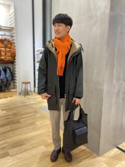 [DOORS イオンモール大高店][酒井 翔悟]