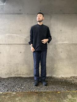 [warehouse 軽井沢・プリンスショッピングプラザ店][會澤 純一]