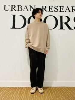 [DOORS 京都藤井大丸][としのやま]