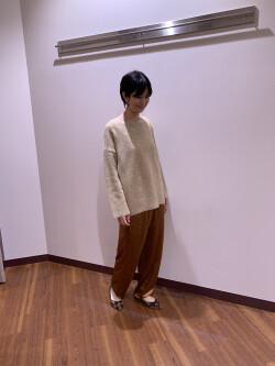 [warehouse 南町田グランベリーパーク店][土屋 奈津子]