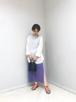 [KBF ルミネ立川店][ホリグチナツキ]