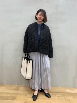 [SENSE OF PLACE ルミネエスト新宿店][りな]