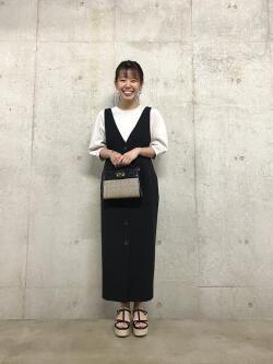 [SENSE OF PLACE ららぽーと横浜店][りな]