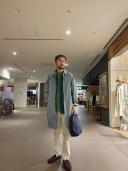 [URBAN RESEARCH Store ルクア大阪店][I.T]