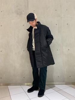 [Sonny Label LINKS UMEDA店][安部 大瑚]