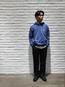 [安部 大瑚]