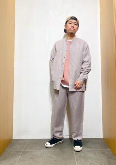 [URBAN RESEARCH 札幌ステラプレイス店][竹谷 大輝]
