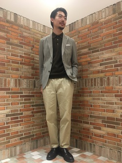 [DOORS アトレ川崎店][A1]