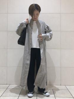 [土井  彩由実]