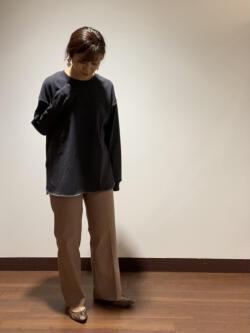 [Megumi]