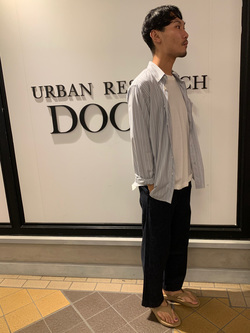[DOORS イクスピアリ店][鎌 大樹]