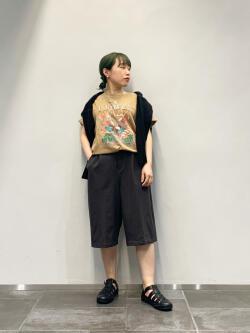 [KBF渋谷パルコ店][ItoYukari]