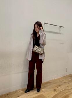 [SENSE OF PLACE イオンレイクタウンmori店][yukina]