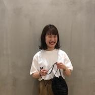土田  菜未