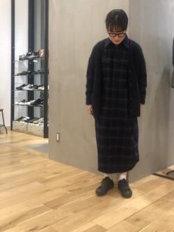 [DOORS イオンモール大高店][土田  菜未]