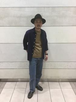 [DOORS 二子玉川ライズ店][  上田 ]