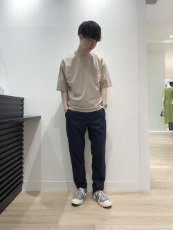[ROSSOペリエ千葉店][Koseki]