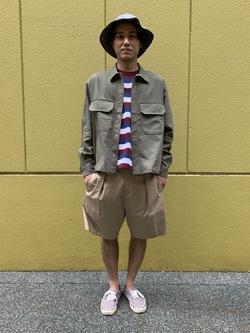 [warehouse マリノアシティ福岡店][佐藤 義隆]