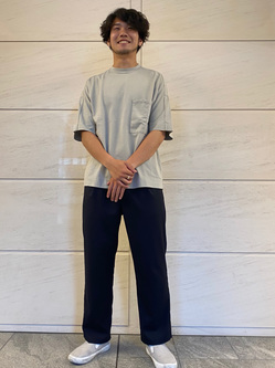 [Sonny Label LINKS UMEDA店][三木田 智哉]
