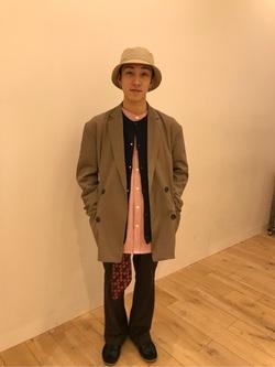 [SENSE OF PLACE ららぽーと湘南平塚店][ともぽん]