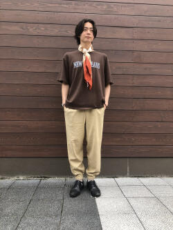 [安藤 颯人]