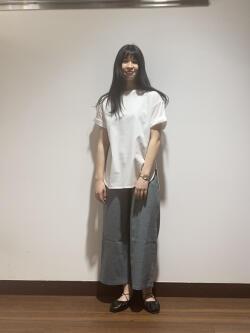 [warehouse 那須ガーデンアウトレット店][菅又 真由美]