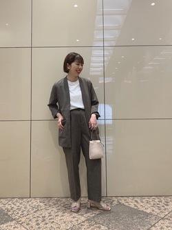 [KBF+ 新宿ミロード店][akatuki]