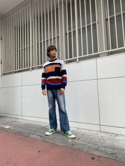 [URBAN RESEARCH 福岡パルコ店][石橋 朋大]