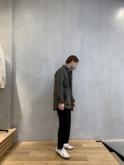 [SENSE OF PLACE キュープラザ原宿店][對馬 翔太]