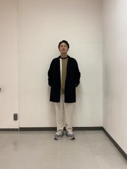 [URBAN RESEARCH 広島パルコ店][寺尾 大輝]