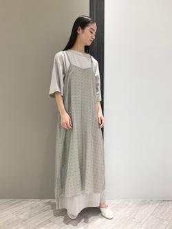 [DOORS グランフロント大阪店][yuno]