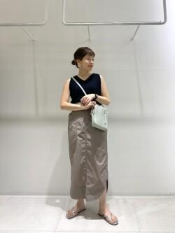 [DOORS 札幌ステラプレイス店][Monma Yuuka]