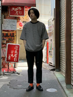 [URBAN RESEARCH キラリナ京王吉祥寺店][井上]