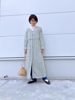 [DOORS ららぽーと沼津店][イワクラ ユキ]