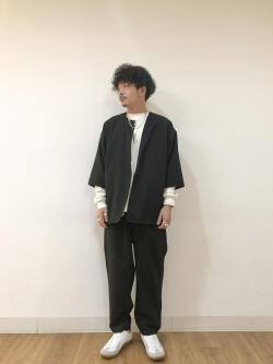 [SENSE OF PLACE 東急プラザ蒲田店][M]