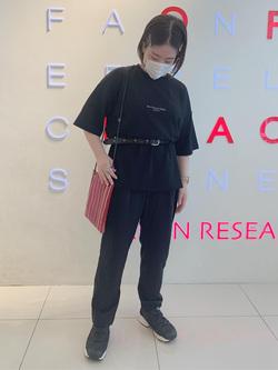 [SENSE OF PLACE グランフロント大阪店][Rieko ]