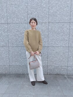 [SENSE OF PLACE アミュエスト博多店][natsumi]