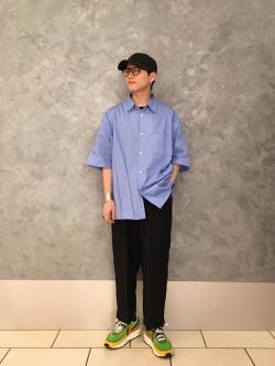 [SENSE OF PLACE ミント神戸店][shogox]